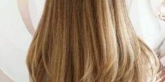 أفضل وأسرع طريقة لتطويل الشعر