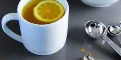 9 فوائد العسل والليمون والماء الدافئ