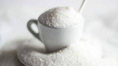 ما هو بديل السكر في الشاي