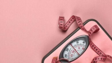 أهم 5 أسباب زيادة الوزن