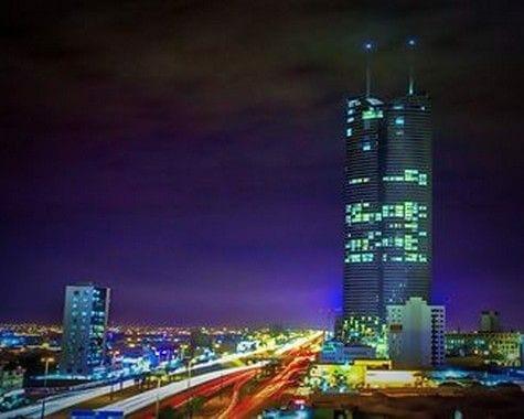فندق برج رافال - فنادق الرياض 2020