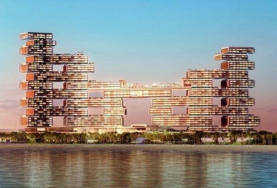 فندق رويال أتلانس ريزورت - فنادق دبي 2020