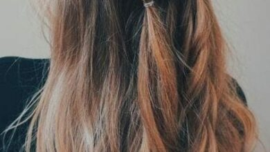 Photo of 4 معلومات لم تكن تعرفها عن شعر الرأس