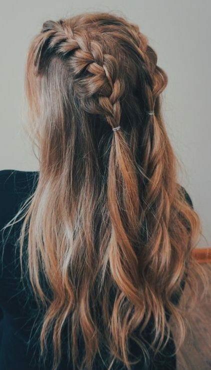 4 معلومات لم تكن تعرفها عن شعر الرأس