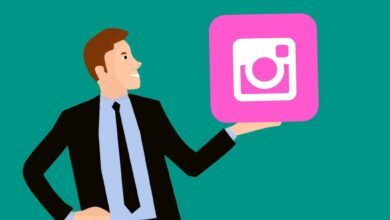 Photo of التسويق الالكتروني عبر الانستقرام 2020 معلومات ونصائح