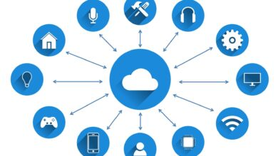 Photo of أهم تطبيقات انترنت الاشياء في الطب IoMT
