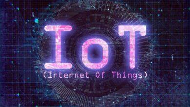 Photo of إنترنت الأشياء IOT ما هو وكيف يعمل وما هي فوائده