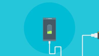 Photo of هواتف ببطارية قابلة للإزالة والتغيير 2020 .. أفضل 4