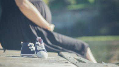 اعراض الحمل بولد
