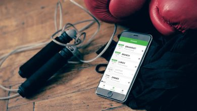 أفضل تطبيقات كمال الأجسام لهواتف أندرويد