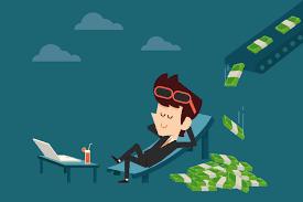 passive income أفضل طرق ربح المال المستمر