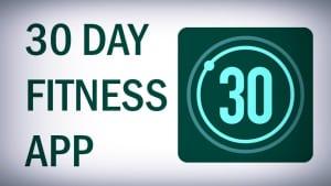 افضل تطبيقات الصحة واللياقة البدنية تطبيق-30-Day-Fi