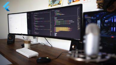 Photo of لغة البرمجة فلاتر Flutter : لماذا هي افضل خيار لتطوير تطبيقات الهواتف الذكية ؟!