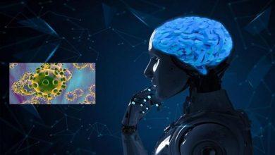 Photo of أفضل 10 تقنيات ذكاء اصطناعي لمحاربة فيروس كورونا
