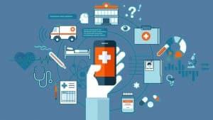 افضل تطبيقات الصحة واللياقة البدنية Health-Solutions-300