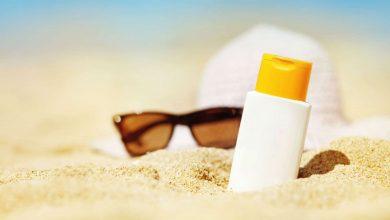كيفية الحفاظ على البشرة من الشمس