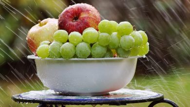 هل تريد التعرف على الفائدة من شرب عصير العنب الطبيعي