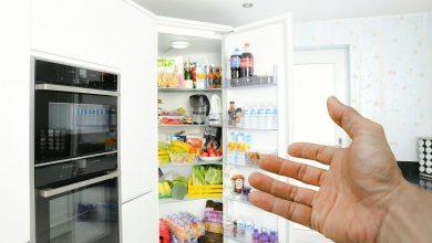 ما هي الأطعمة التي لا توضع في الثلاجة