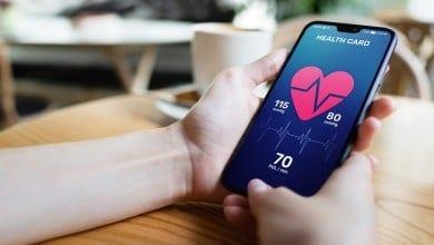 Photo of افضل 10 تطبيقات الصحة واللياقة البدنية 2020
