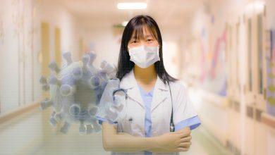 كيف تحمي نفسك من فيروس كوفيد 19