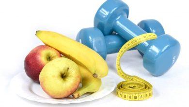 افضل نظام غذائي لتخفيف الوزن للنساء