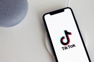 أفضل تطبيقات إجتماعية جديدة 2020 tiktok-5064078_1280-