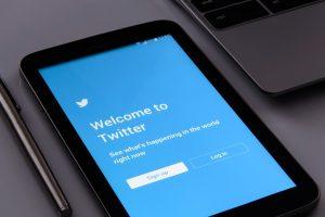 أفضل تطبيقات إجتماعية جديدة 2020 twitter-1795652_1280