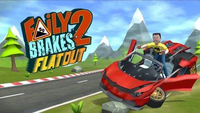 تنزيل لعبة Faily Brakes 2 للأندرويد والأيفون 2020