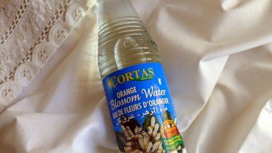 فوائد ماء الزهر للوجه والشعر