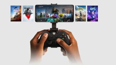 تشغيل ألعاب Xbox One إكس بوكس ون على أندرويد مجانا
