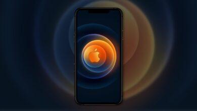 الايفون الجديد 12 سيتوفر في 13 أكتوبر بشكل رسمي iPhone 12