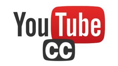 شرح تحميل ترجمة فيديوهات اليوتيوب اون لاين CC لعام 2021