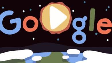 أفضل الالعاب في شعارات Google المبتكرة الرائجة 2021
