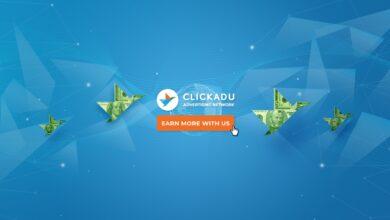 Clickadu .. أفضل بدائل جوجل أدسنس 2021