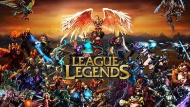 طريقة تحميل لعبة League of Legends برابط مباشر مجانا 2021