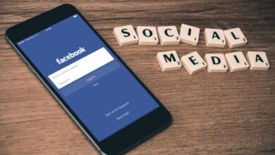 شرح طريقة استرداد حساب فيس بوك عن طريق الاصدقاء 2021