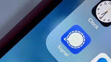 طريقة إستخدام برنامج سيجنال Signal بديل الواتس اب 2021