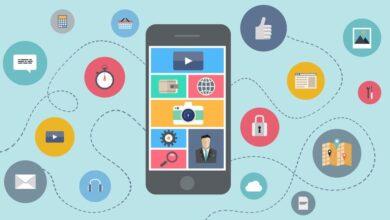 أفضل 8 تطبيقات الهواتف الذكية الأكثر تنزيلا على الرغم من كورونا 2021