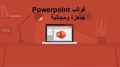 قوالب بوربوينت Powerpoint مجانية جاهزة 2021 مفيد قوالب بوربوينت مجانية جاهزة