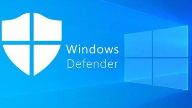 كيفية تشغيل Windows Defender في ويندوز 10 لعام 2021