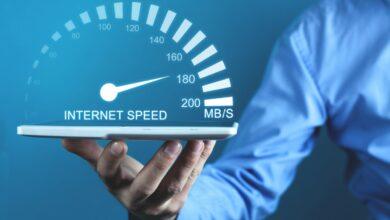 أفضل مواقع قياس سرعة النت 2021 .. الأفضل على الإطلاق