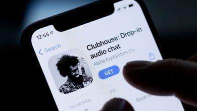 تطبيق ClubHouse للايفون أخر إصدار بديل الواتس اب