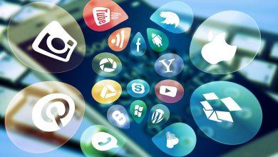 الدليل الكامل لمقاسات الصور الرمزية والغلاف في الشبكات الاجتماعية 2021