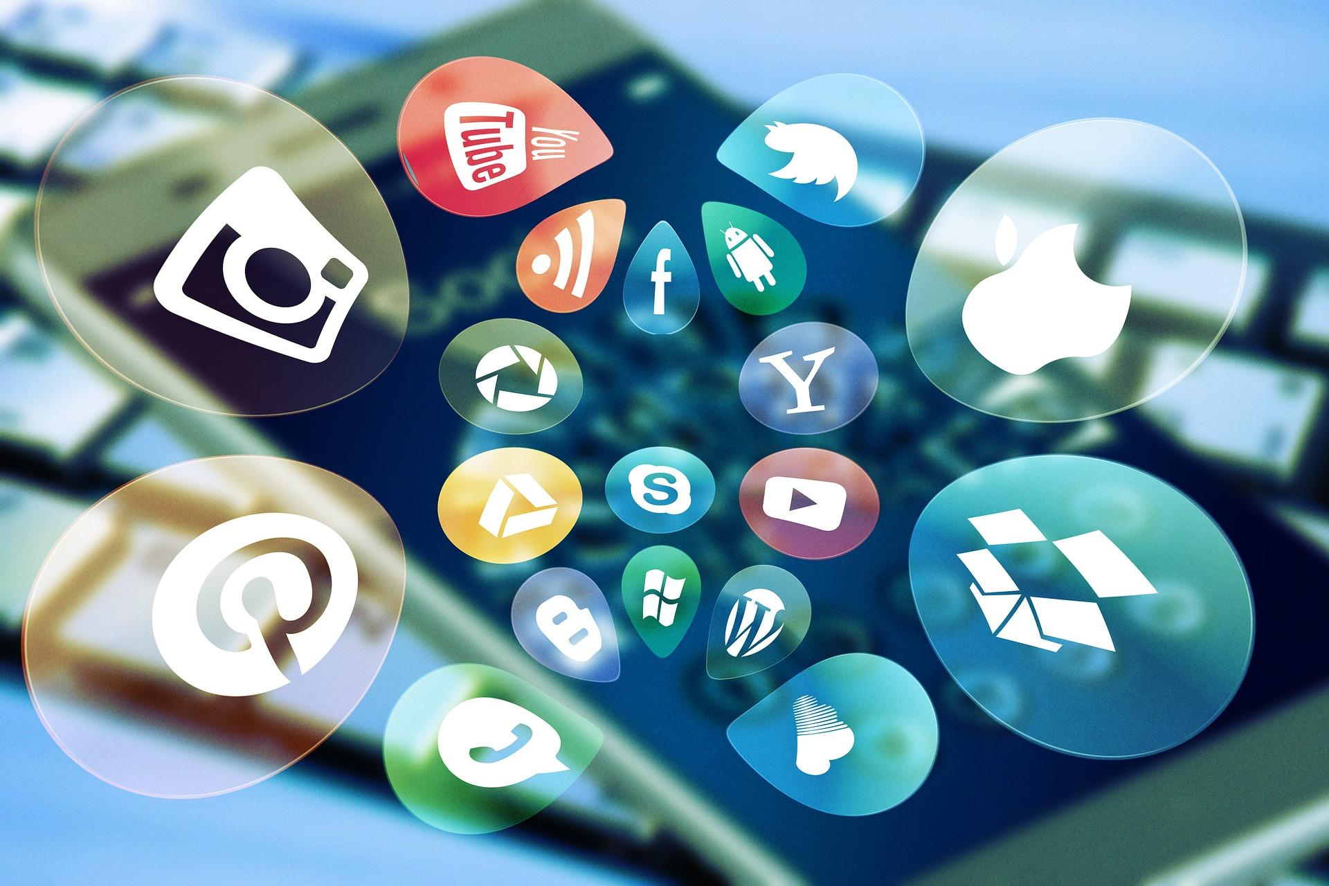 الدليل الكامل لمقاسات الصور الرمزية والغلاف في الشبكات الاجتماعية 2021 مفيد