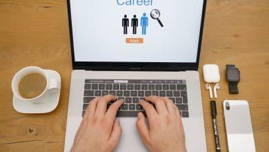 افضل مواقع التوظيف التي تناسب مجال اهتمامك 2021