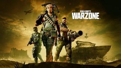 تحميل لعبة Call of Duty Warzone للاندرويد كول أوف ديوتي: وورزون 2021