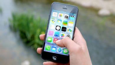 كيفية تحميل تطبيقات الايفون من app store بدون وضع كلمة السر 2021