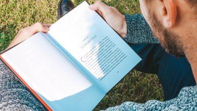 أفضل كتب تطوير الذات وبناء الشخصية 2021