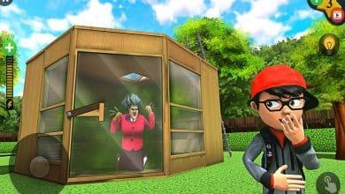 تحميل لعبة المدرسة الشريرة للكمبيوتر Scary Teacher 3D 2021 مجانا