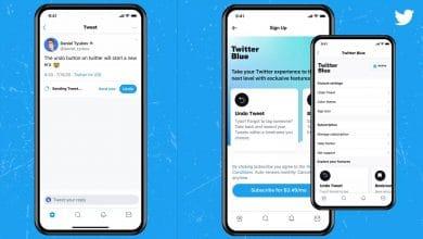مميزات خدمة Twitter Blue من تويتر وكيفية الإشتراك فيها 2021